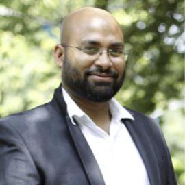 Geek Satyendra