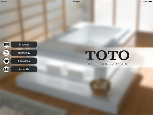 Toto Mobile Thumbnail