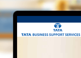 Tata bss website